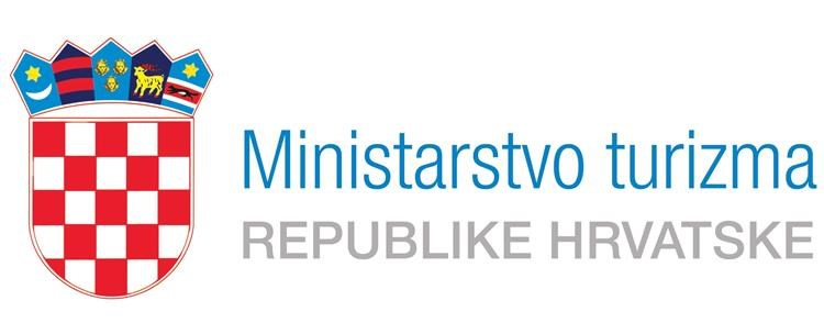 The Ministry of Tourism of the Republic of Croatia